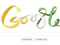 Independence Day India 2013 marked by a Google doodle