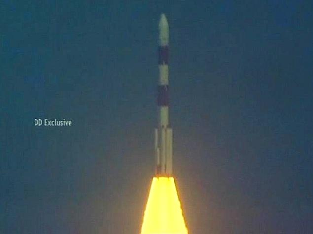 India's Mars Orbiter Mission blasts off successfully ...