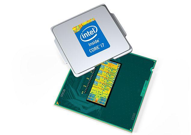 Intel unveils fourth generation Intel Core processors