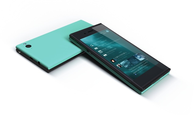 Jolla Sailfish OS smartphone's specifications revealed; to ship by 2013-end