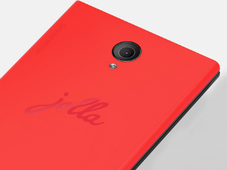 Jolla C Smartphone With Sailfish OS 2.0, 5-Inch Display Launched