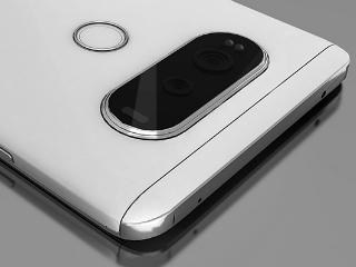 एलजी वी20 में होगा डुअल रियर कैमरा, तस्वीरों से हुआ खुलासा