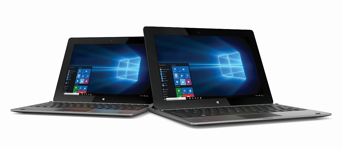 Micromax Canvas Laptab Now Shipping With Windows 10 at Rs. 14,999
