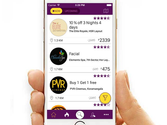 Zovi Founders Announce $50 Million Funding for 'Little', an App-Only Deal Marketplace