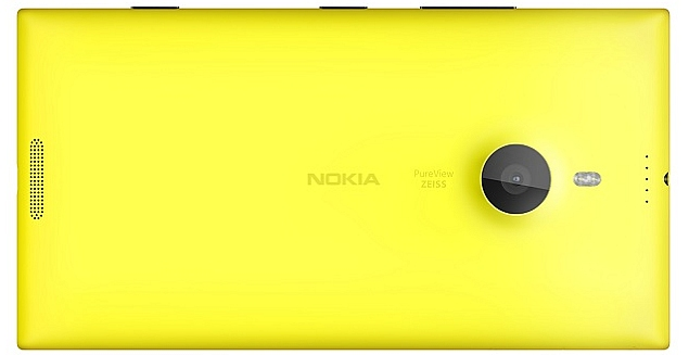 Nokia Lumia 1520 with 6-inch full-HD display, 20-megapixel camera launched