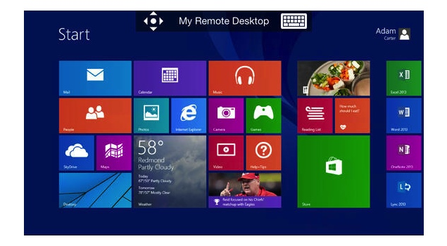 Microsoft releases free Remote Desktop apps for iOS ...