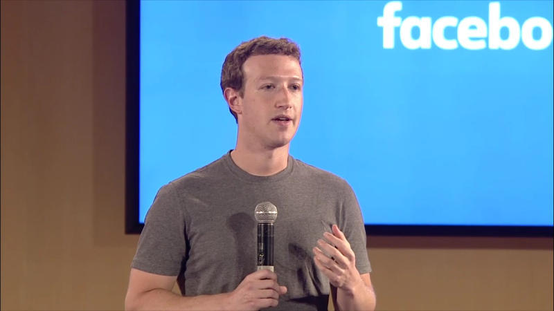 Zuckerberg Goes on the Offensive, but Free Basics Isn't Wholly Benevolent