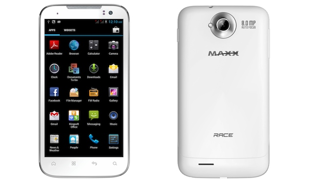 Maxx Mobile launches A...