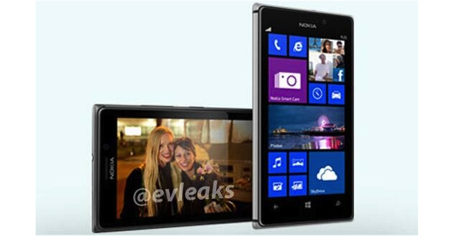 Nokia Lumia 925 leaks ahead of expected Tuesday launch