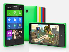 Nokia X+ Dual SIM Now Officially Available in India at Rs. 8,190