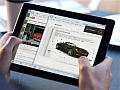 Microsoft Office for iPad to release after 'touch first' version for Windows