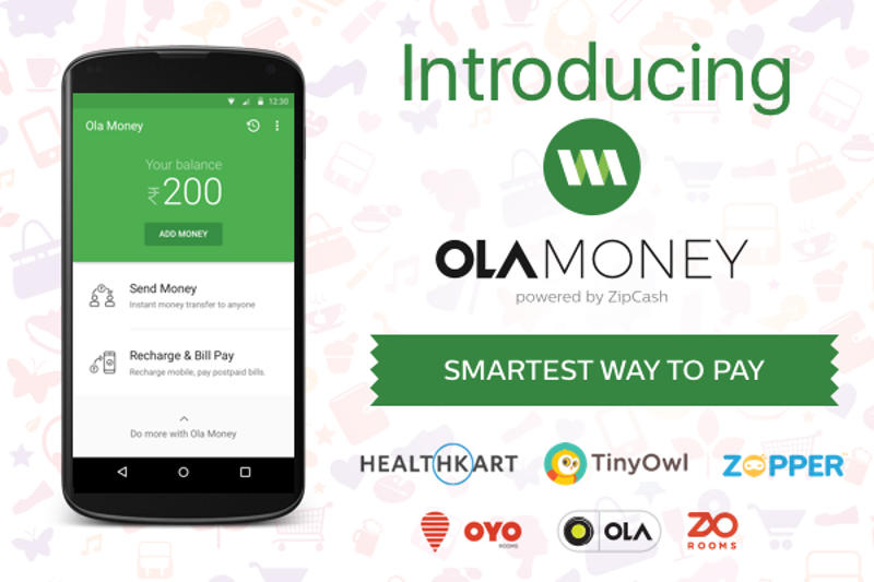 Ola Money to Integrate Payments With Oyo Rooms, Lenskart, Saavn, and More