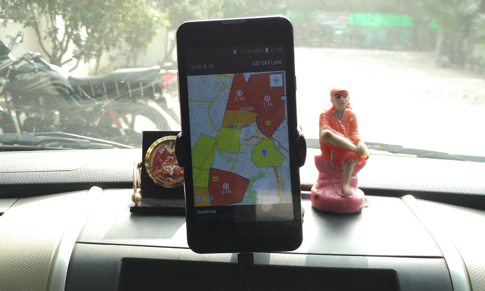 Uber vs Ola in India: How Do They Stack Up?