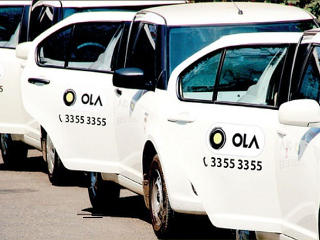 Ola Levels Allegations Against Uber in Karnataka High Court