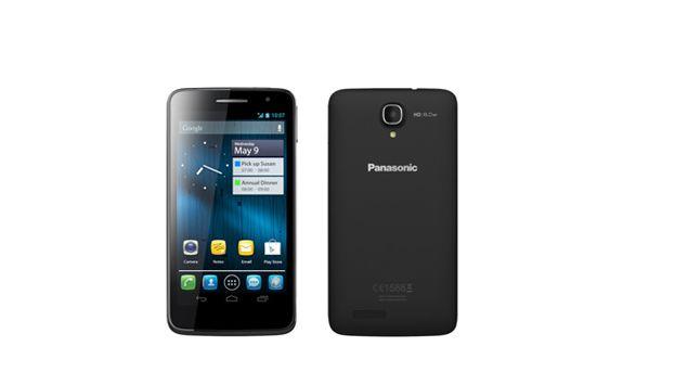 Panasonic Dropper Smartphones