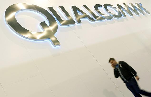 China's anti-trust Qualcomm probe may be aimed at 4G royalties