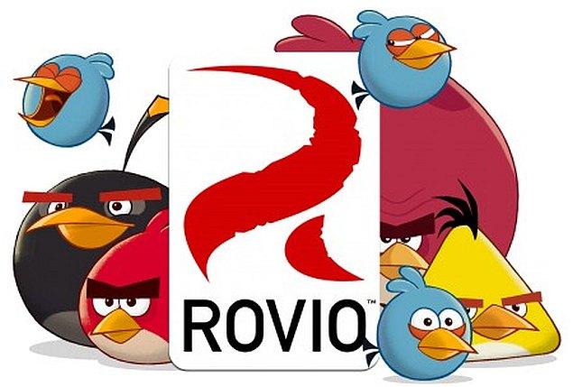 Angry Birds maker Rovio says it doesn't provide user data to spy agencies
