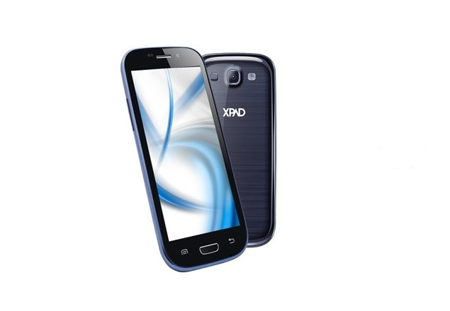 Simmtronics Xpad Amazoid M1, Xpad Fundroid Q series budget Android phones launched