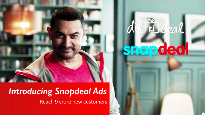 Snapdeal Launches Ad Platform for Sellers