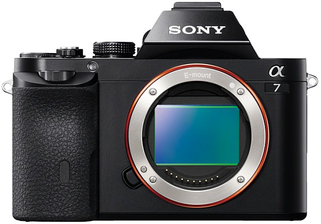 Sony India launches Alpha 7 and Alpha 7R full-frame MILCs; five new E-mount lenses