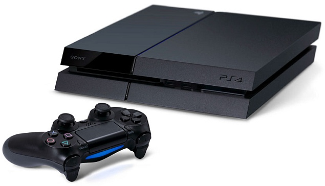 Sony PlayStation 4 launched in India at Rs. 39,990, available January 6