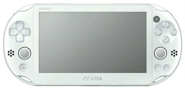 Sony unveils cheaper PlayStation Vita, sub-$100 Vita TV