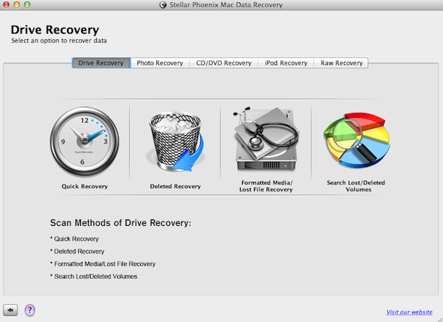 Stellar Data Recovery Review - Updated