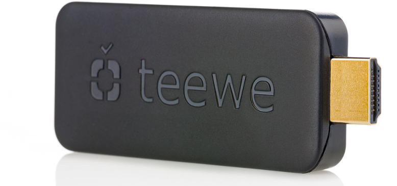 Teewe to Add Torrent Streaming Functionality in Next Update