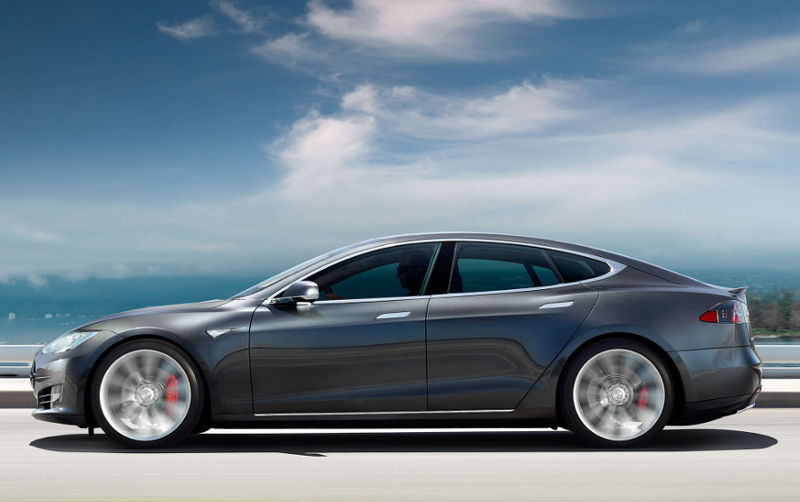 Why Some Indians Are Queuing Up to Buy the Tesla Model 3