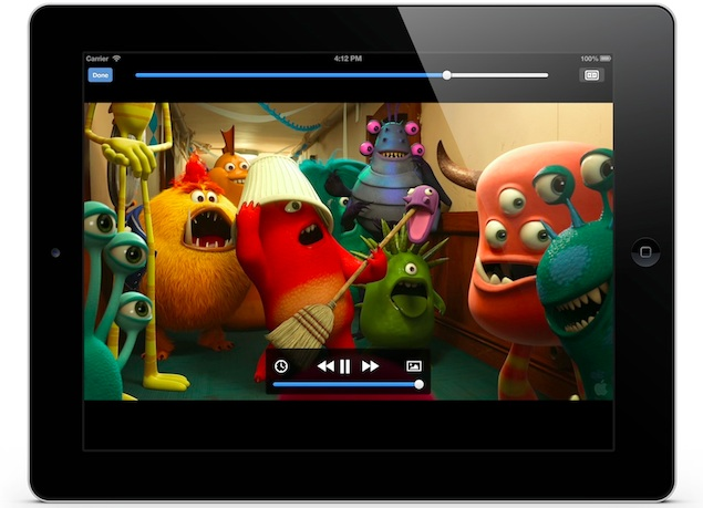 VLC returns on iOS as VLC for iOS 2.0, supports Wi-Fi sync, Dropbox integration
