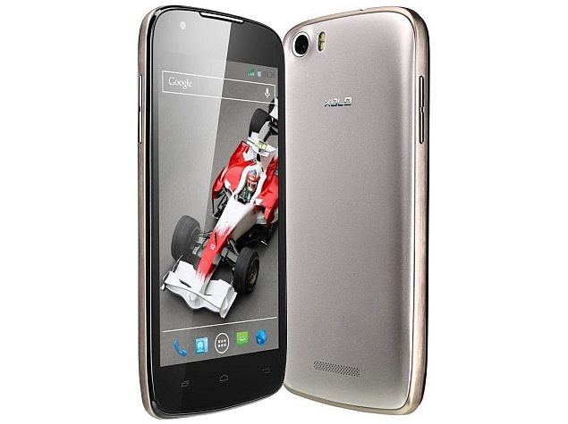 Xolo Q700S with Android 4.2, 8-megapixel camera available online at Rs. 9,499