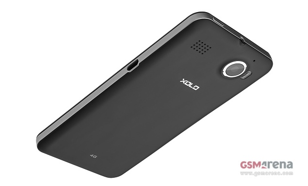 Xolo LT900 4G-capable smartphone due in November: Report