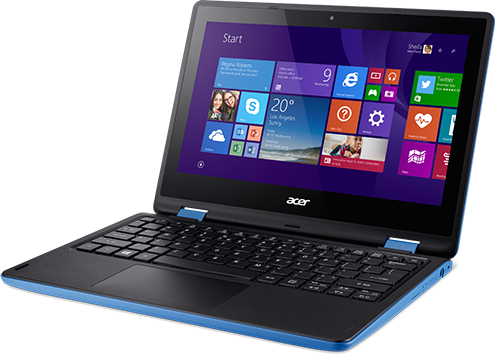 Acer Launches New Tablets Laptops And A Chromebook