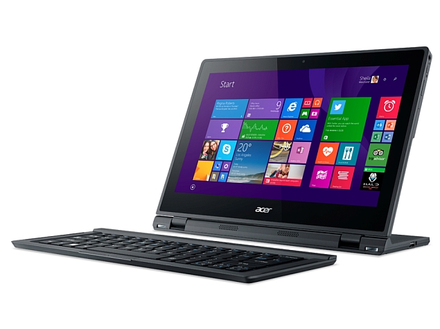 Acer Launches New Range of Laptops, AIOs, and Monitors in India