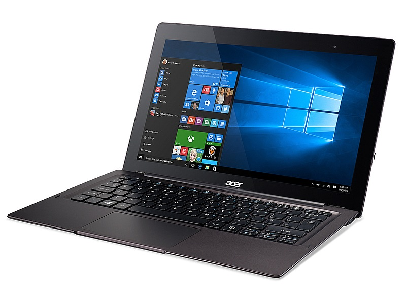 Acer Unveils Laptops, Chrome OS Machines, and a Tablet Ahead of CES 2016