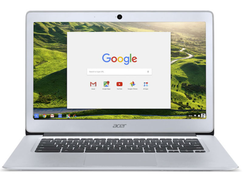 Google Lists Which Chromebooks Have Android Apps and Google Play Support
