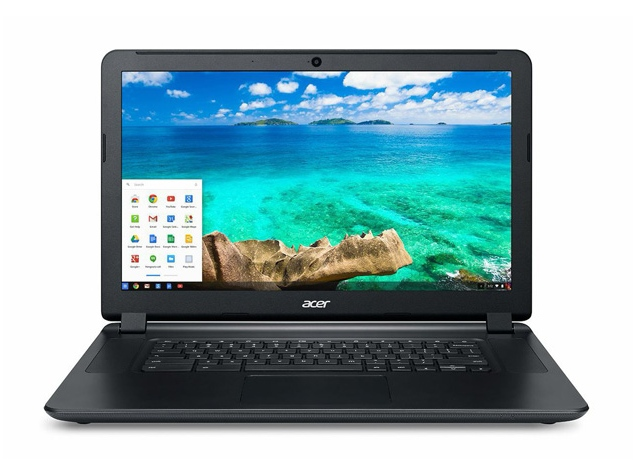 Acer Launches 2 New Education-Focused Chromebooks