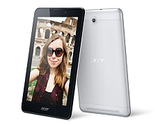 Acer Iconia A1-713 With 3G Support, Voice Calling Launched at Rs. 12,999