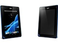 Acer launches 7-inch Iconia B1 tablet with Android 4.1 for Rs. 7,999