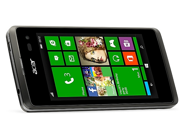 Acer to Launch 4 Windows 10 Mobile Smartphones at IFA 2015: Report