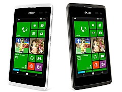 Acer Liquid M220 With Windows Phone 8.1, Liquid Leap+ Smartband Launched at MWC 2015