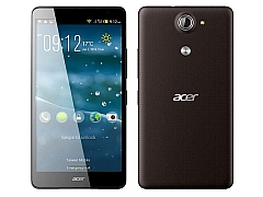 Acer Liquid E600, Liquid E700, Liquid Z200, Liquid X1 Smartphones Launched