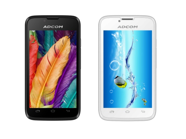 Adcom Thunder A430+ With 3G Support Launched at Rs. 3,399