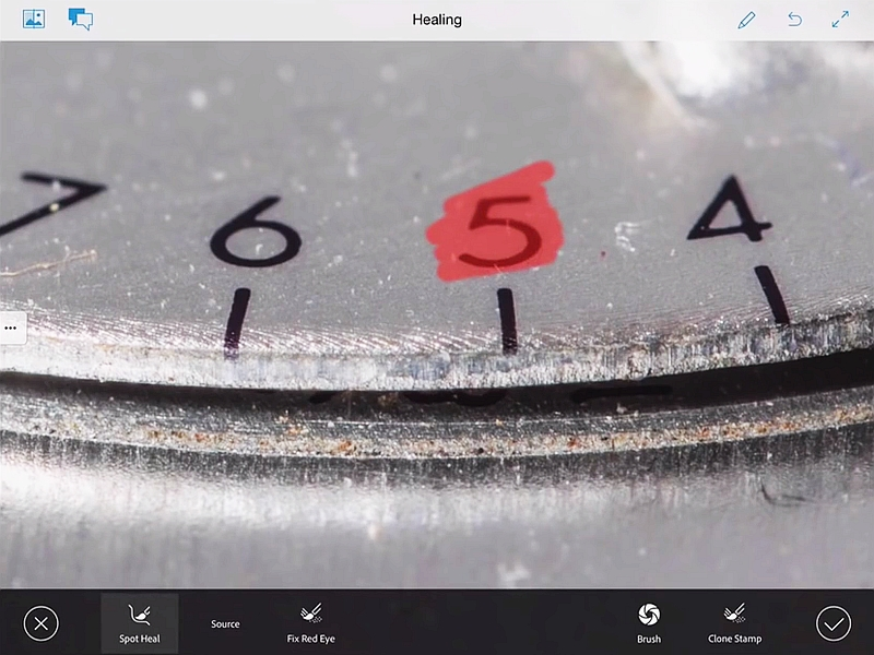 Adobe Details 'Project Rigel' App That Will Replace Photoshop Touch