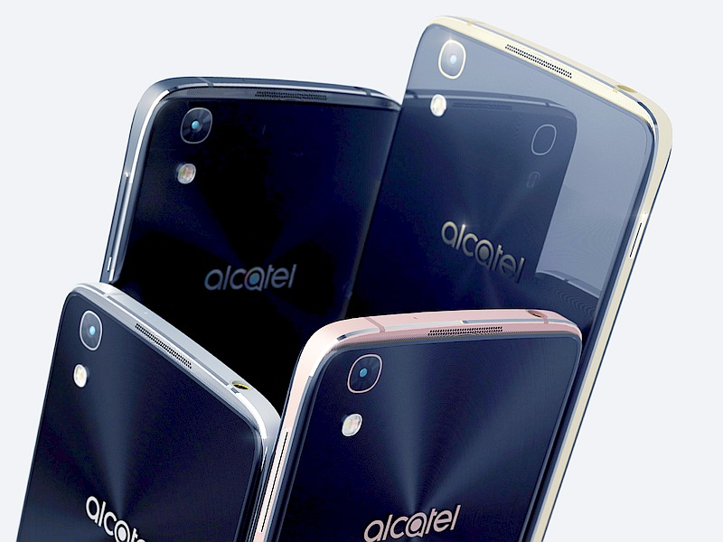Alcatel Idol 4, Idol 4S, and Plus 10 Launched at MWC 2016