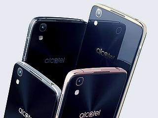Alcatel Idol 4 Price in India, Specifications, Comparison