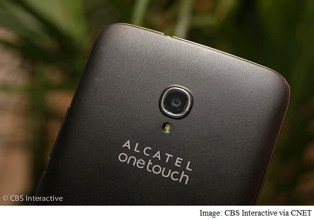 CES 2015: Alcatel Launches One Touch Hero 2C, Details One Touch Watch