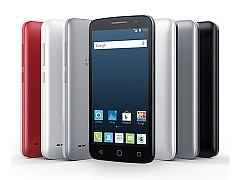 Alcatel OneTouch Pop 2 4G-Enabled Smartphones and Tablet Launched at CES 2015