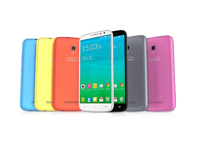 Alcatel unveils new OneTouch tablets and LTE-enabled smartphones at MWC 2014