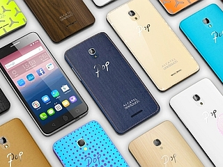 Alcatel OneTouch Pop Star Price in India, Specifications